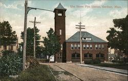 Elm Street Fire Station
