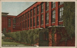Columbian Rope Company