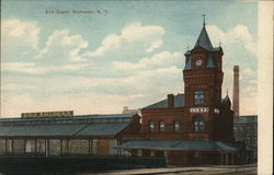 Erie Railroad Depot