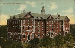 La Salette College