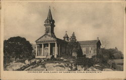 Church of Our Lady of Loretto