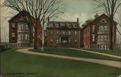 Cohoes Hospital