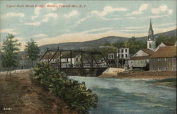 Upper Main Street Bridge