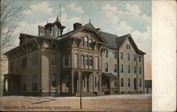 Susquehanna Valley Orphans Home