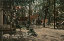 Methodist Campground on the Circle