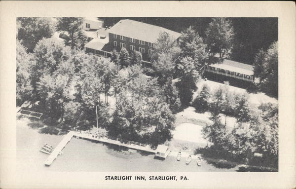 Starlight Inn Pennsylvania