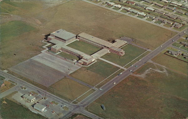 Kapaun High School Wichita Kansas