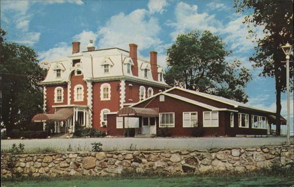 Dutchess Manor Restaurant