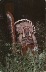Chief Yellow Thunder