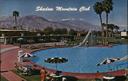 Shadow Mountain Club