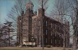Chapman Hall - Mount Union College