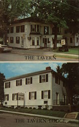 The Tavern and Tavern-Lodge