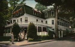 The Cary Hotel