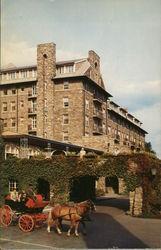 The Inn at Buck Hill Falls