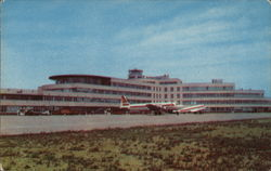 Greater Pittsburgh Municipal Airport