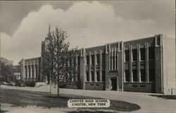 Chester High School