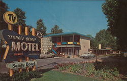 Terrace Beach Motel