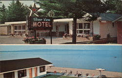 Silver View Beach Motel