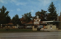 The Ranch Motel