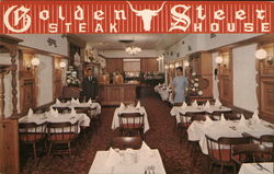 Golden Steer Steak House and Tavern