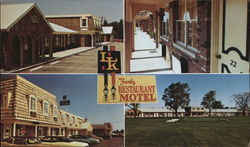 LK Family Restaurant Motel