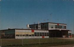 Minot International Airport