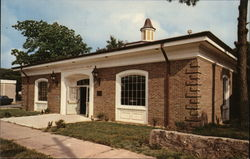 Southport - Brunswick County Library