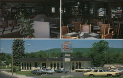 Twin Colony - Restaurant - Diner