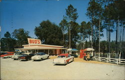 Bud's Barbecue