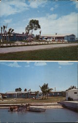 Florida Bay apartments & motel