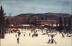 Mt. Snow Ski Area