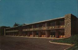 Tower Motel, Luray Caverns