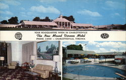 The New Mount Vernon Motel