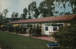 Magnolia Cottages