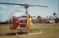 Sky Lark Helicopters