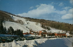 Big Bromley Ski Area and Lodge