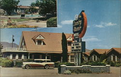 The Country Manor Motor Hotel