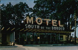 Motel, South of the Border