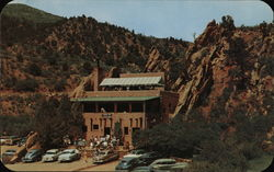 Hidden Inn, Garden of the Gods