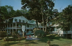 The Swiftwater Inn