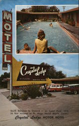 Crystal Lodge Motor Hotel