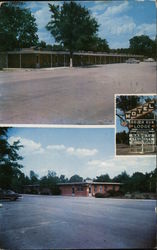 Brook Run Lodge Motel