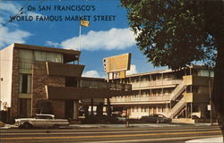 Beck's Motor Lodge - On San Francisco's World Famous Market Street