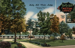 Holly Hill Motor Lodge
