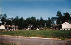 Skibo Lodge Motel