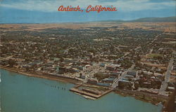 Antioch, California