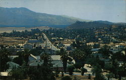 View of Elsinore