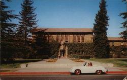 Fresno State College