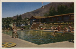 Gilman Hot Springs