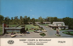 Sherry Courts & Restaurant